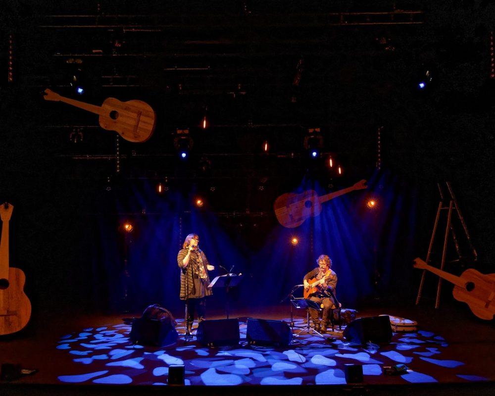 Deborah Tanguy & Olivier Cahours