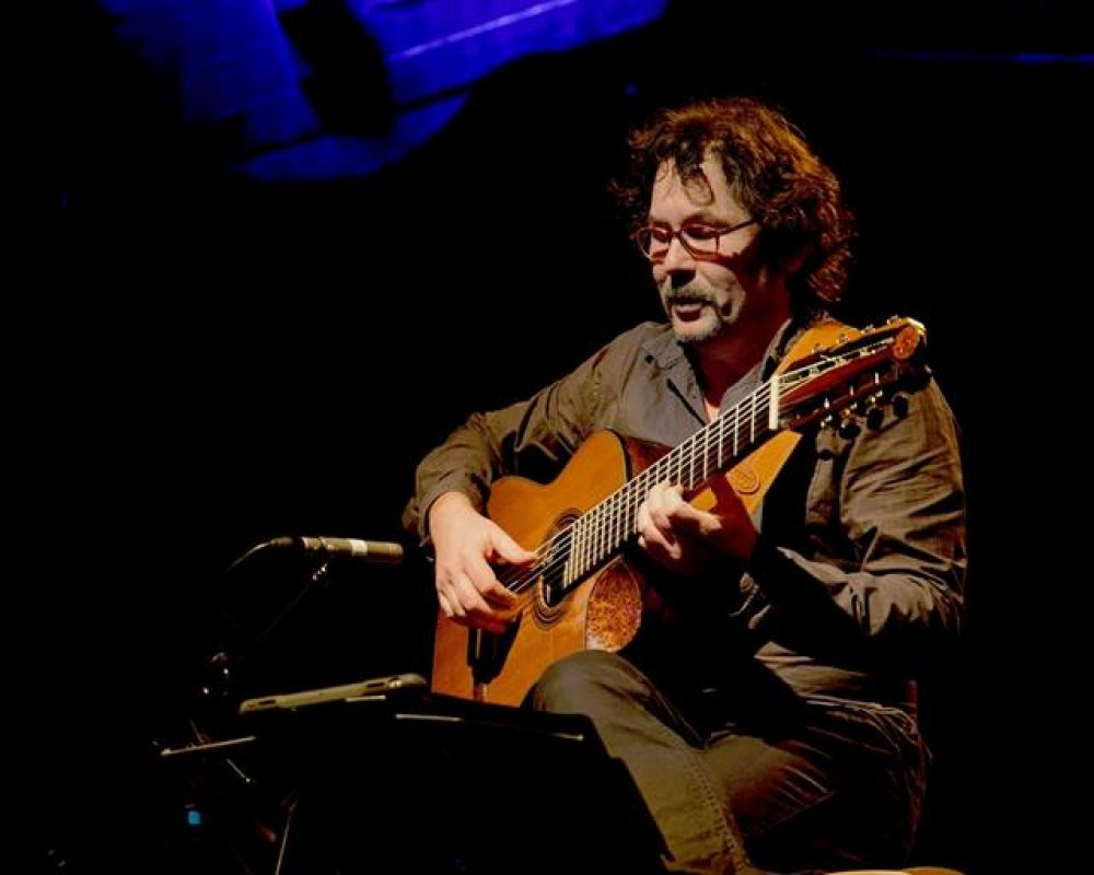 Olivier Cahours quintet «Lonkoo»